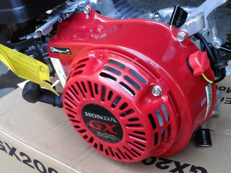 SEK To Trial Different Engine Types