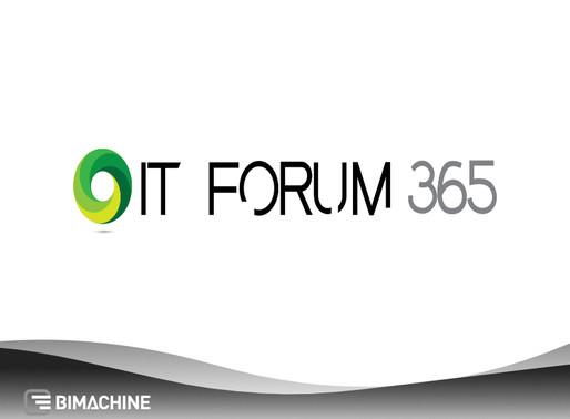 IT Forum 365: Mappa amplia atuação em analytics com BIMachine