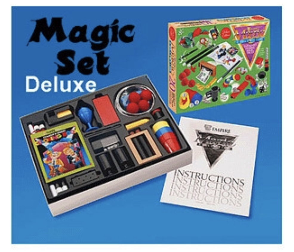 Magical Devices Kit