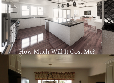 Do I Need An Architect or A Designer For My Home Remodel?