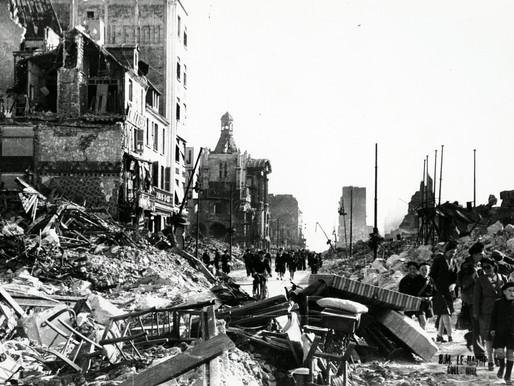 LE HAVRE. A 76 AÑOS DE LA LIBERACIÓN