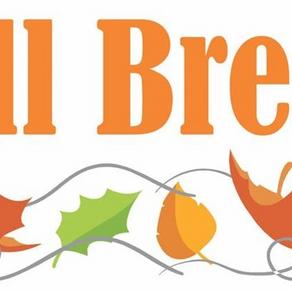 Fall Break - Friday, October 16th through Monday, October 19th, 2020