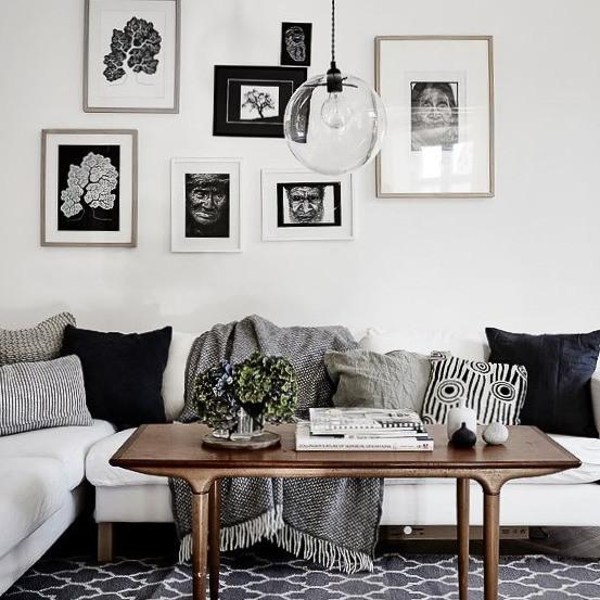 Mid century modern. Teak furniture