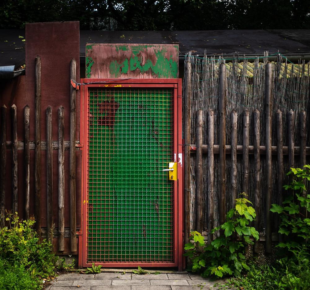AllotMe Allotment green oasis lockdown escape mental health