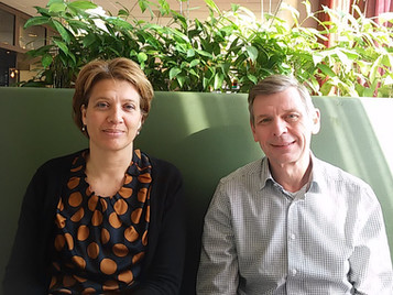 Gesprek met Johanneke Huijnen en Remmelt Oosterveen van Quarijn