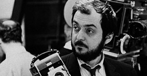 Ranking the Films of Stanley Kubrick