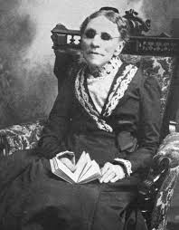 Fanny Crosby Queen of Gospel Song Writers, Prolific and blind hymn writer