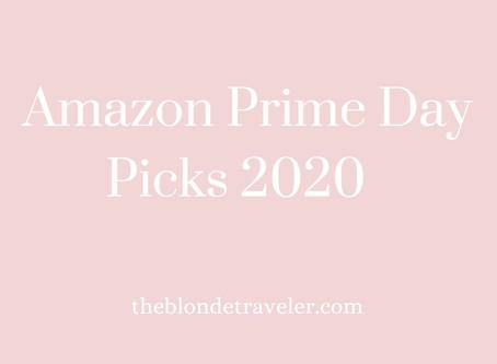 Amazon Prime Day Picks 2020