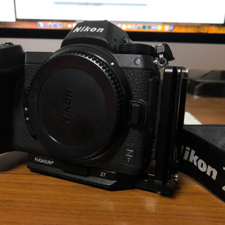 Nikon Z7を購入した話。