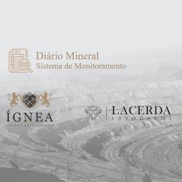 Ajuda do Diário Mineral