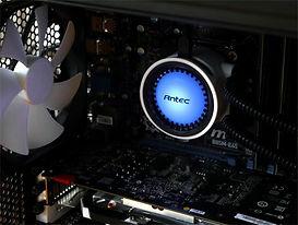 Review: Antec Mercury 120 RGB AIO cooler