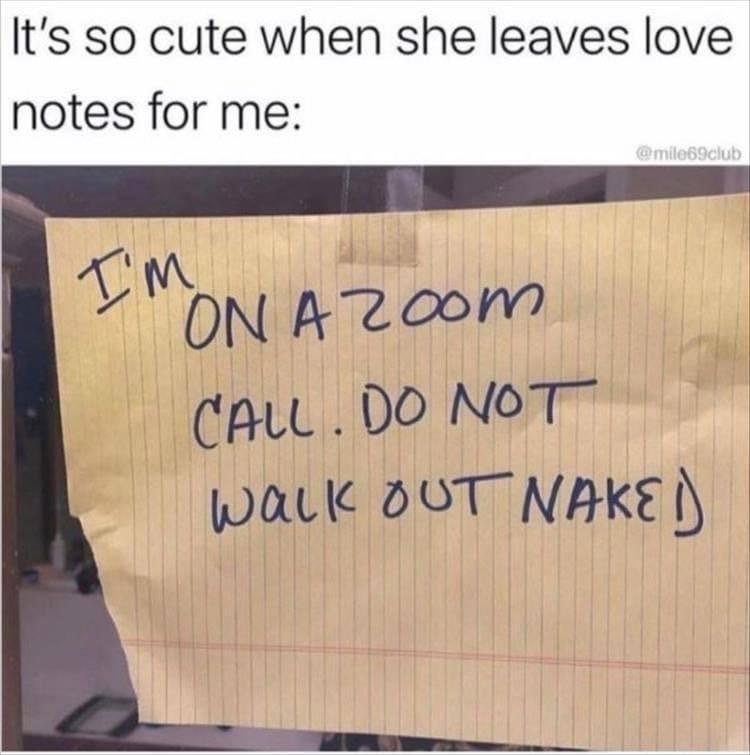 Funny Zoom Meme & Many More Memes!