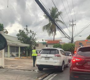 El Estacionamiento Ilegal y DIGESETT