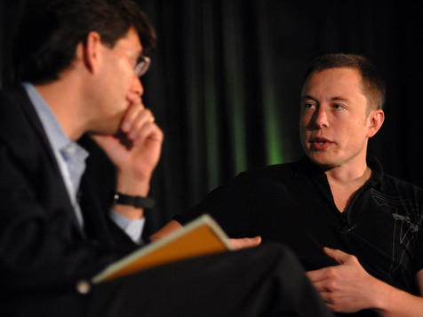 Elon Musk Kimdir?Elon Musk'ın Tesla Motors,SpaceX,SolarCity ve PayPal Şirketleri nelerdir?