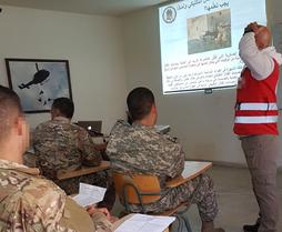 SOF TCCC Training Through a Non- Profit Organization