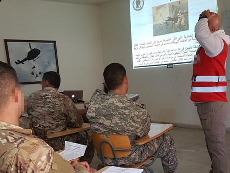 SOF TCCC Training Through a Non- Profit Organization