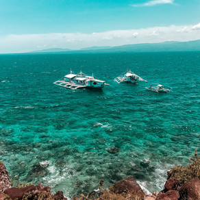 Philippine's Most Beautiful Beaches, Waterfalls and Diving spots you must see