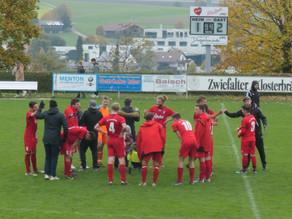 SV Lautertal I mit Comeback Sieg gegen den TSV Wittlingen I