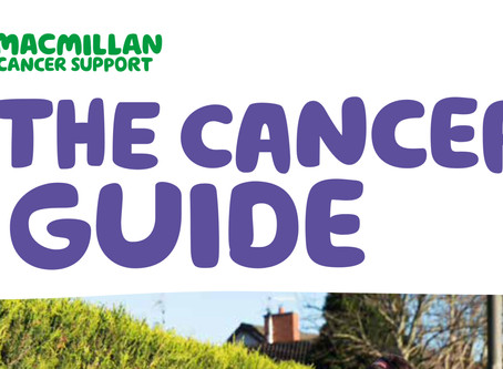 Download the New Cancer Guide