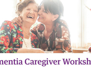 Get advice on caring for loved one with Alzheimer's and dementia