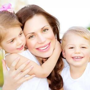 Что особенного в материнстве?