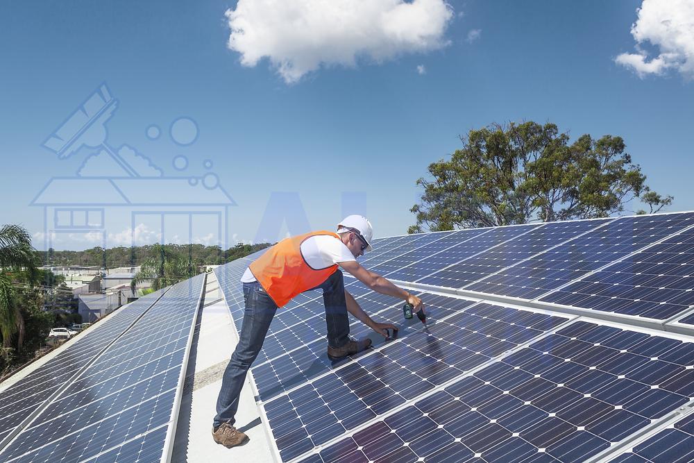 miért takarítsuk napelemeinket?