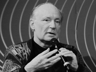 PHILOSOPHIE: Ein bewegendes Interview mit dem 80-jährigen Eugen Drewermann