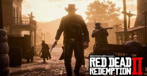 Red Dead Redemption 2 - First Gameplay Trailer