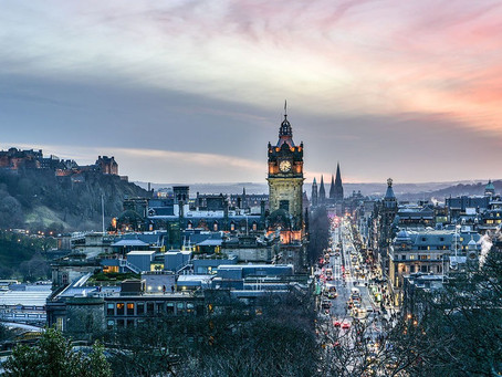 Scotland: Independence Dream Dead in the Water