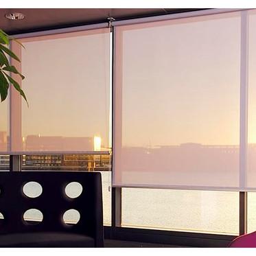 Malla Solar, la mejor opción para brindarle a tus espacios un toque especial y acogedor