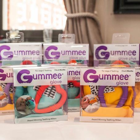 Gummee Teething
