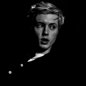 This is: Troye Sivan