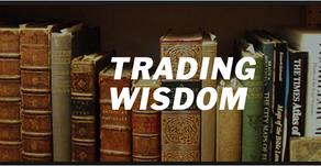 Linda Raschke's Trading Wisdom