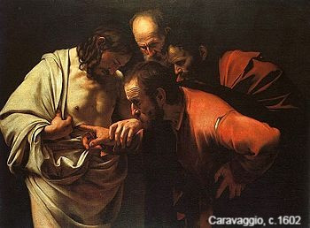 Doubting Doubts About Doubting Thomas