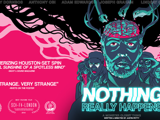 Nothing Really Happens film review