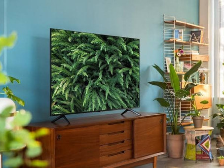 Samsung Crystal UHD, Unbox Magic 3.0 Smart TV series Launched in India