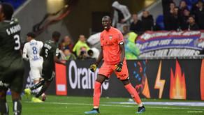 """OL 0 - 0 DFCO : """"Le point du courage"""""""