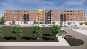 """Construction to Commence on """"The Edge District at Lafayette Square"""""""