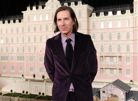 The Art of Screenwriting: Wes Anderson