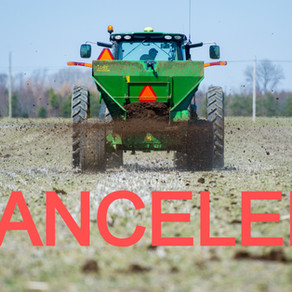 CANCELED: Nutrient Management Field Day