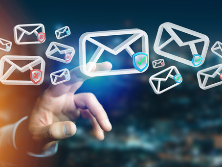 How to save time sorting your Email