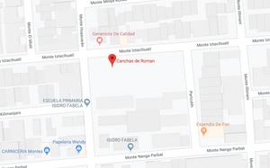 55070, Monte Iztacihuatl 30, Jardines de Morelos, 55070 Ecatepec de Morelos, Estado de México