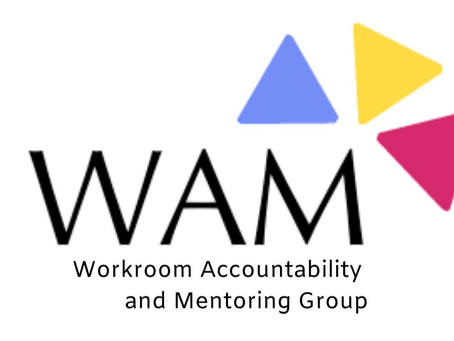 30 Minutes with Workroom Tech: Episode 47 / Workroom Accountability and Mentoring Group 2021