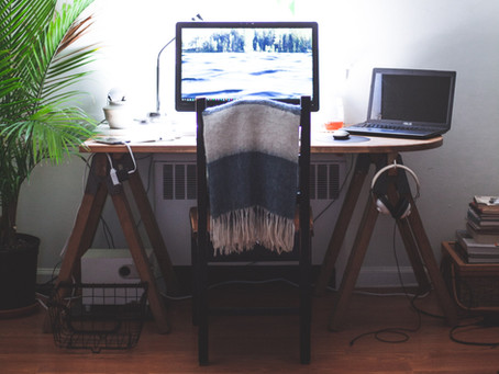 HR Trends: Working From Home