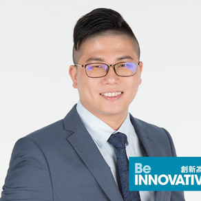 Feature Story of our CEO, Jeff Lau
