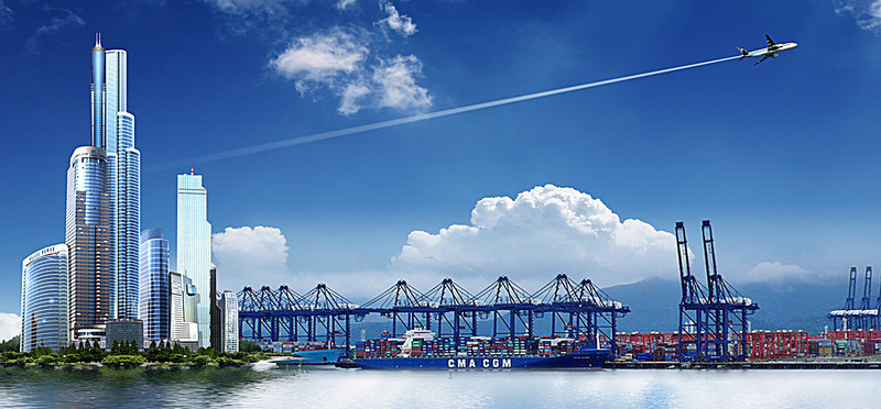 An importer, exporters and freight forwarders responsibilities in  maritimtrade transactions
