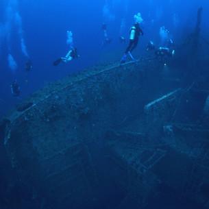 [10월 9일~10일]동해 난파선 다이빙여행