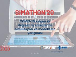 SIMATHON'20 ETKİNLİĞİ