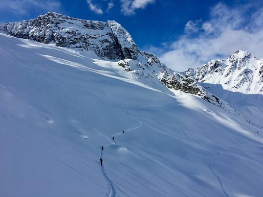 Етика в ски туринга – 10 предложения за по-приятни преходи в планината
