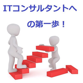 ITコンサルタントへの第一歩シリーズ